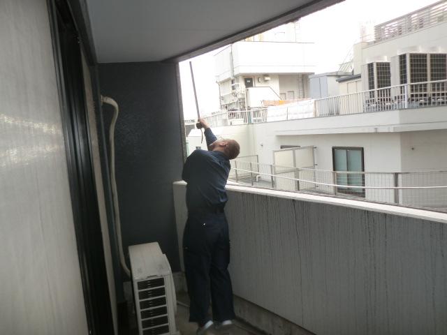 中高層建物検査